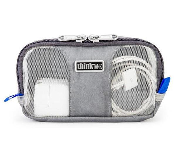 ◎相機專家◎ ThinkTank PowerHouse Tablet Mac PH231 電線專用包 收納包 彩宣公司貨