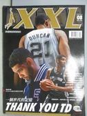 【書寶二手書T3/雜誌期刊_YDP】XXL_256期_Thank You TD 一個世代的記憶