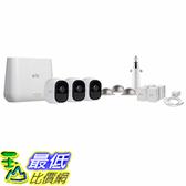 [107美國直購] 監視器 Arlo Pro Smart Home HD Wireless IP Security Camera 3-pack C