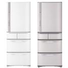日立 HITACHI   RS57HJ  563公升變頻五門冰箱  日本原裝進口