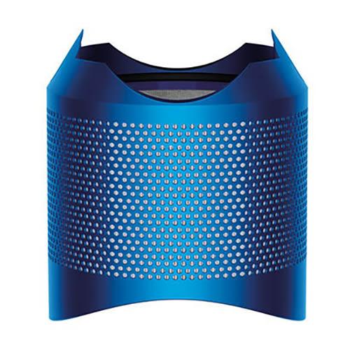 【日本代購】Dyson HP01IB 空氣清淨機 氣流倍增器 交換用玻璃HEPA濾心濾網 Pure Cool (鐵/藍)