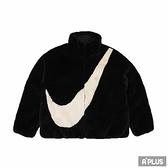 NIKE 女 AS W NSW JKT FAUX FUR 保暖刷毛外套 - CU6559010