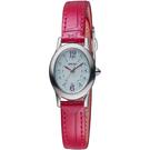 SEIKO vivace 漫遊巴黎簡約太陽能腕錶 V117-0CR0A SWFA175J