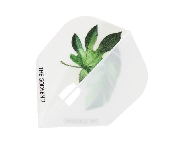 【L-Flight x CAMEO】PRO GODSEND SERIES Resort Leaf 鏢翼 DARTS