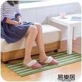 館長推薦☛地墊廚房浴室門口長條吸水防滑腳墊地毯