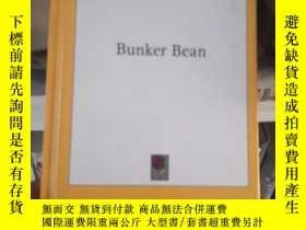 二手書博民逛書店bunker罕見beanY260738 harry no 出版2