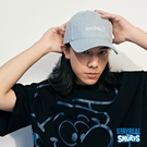 STAYREAL x 藍色小精靈 SMURFS老帽