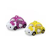 TOMICA 紫色確定版 SP KITTY抽抽樂2017 1台 TM86631 多美小汽車