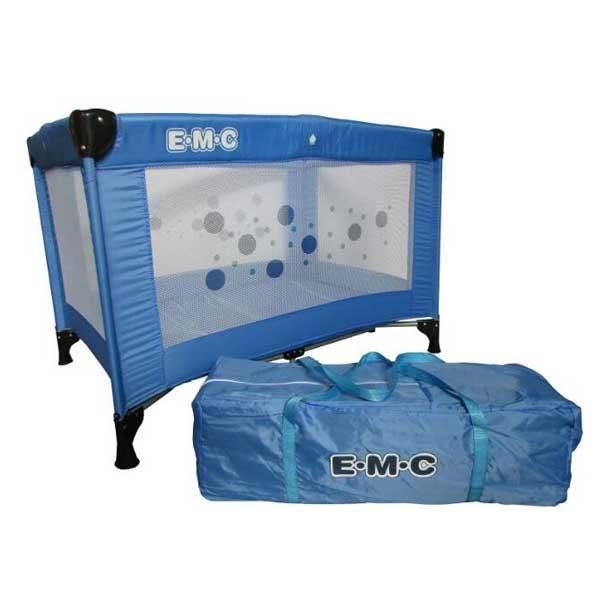 EMC-2507輕巧型遊戲床【德芳保健藥妝】