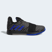 Adidas Harden Vol. 3 [EE3957] 男鞋 運動 籃球 襪套 輕量 避震 舒適 哈登 愛迪達 灰藍