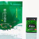 【磨的冷泡茶】鮮綠茶30入/袋-清爽鮮甜...