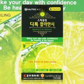 韓國 四季 柑纖窈健康膳食纖維飲 5g*14入【櫻桃飾品】【27739】
