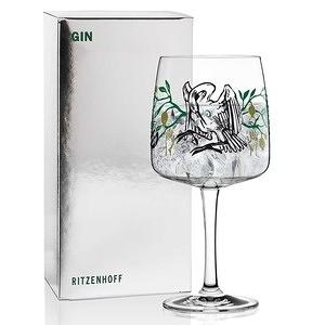 德國 RITZENHOFF GIN 琴酒杯(共4款)仙鶴