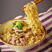 南僑小廚師慢食麵涪陵榨菜肉絲