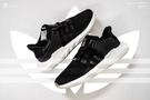 ISNEAKERS Adidas Equipment Support 93/17 EQT Boost 皮革 BZ0585