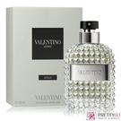 Valentino Uomo 迷漾男性淡香水(125ml)-期效202203【美麗購】