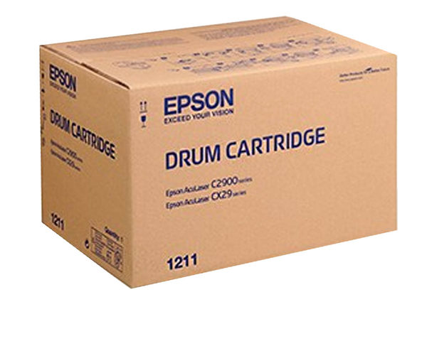 S051211 EPSON 原廠感光滾筒 適用  AL-C2900/CX29NF