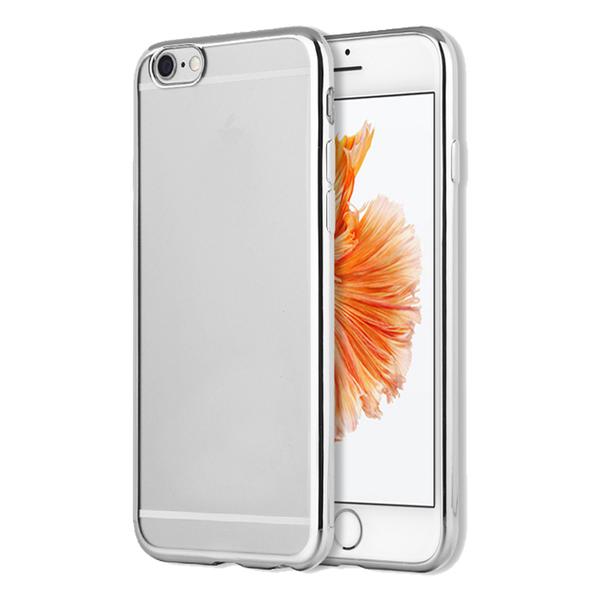 88柑仔店--小米紅米Note4手機殼紅米Note4X保護套防摔硅膠透明電鍍軟殼簡約