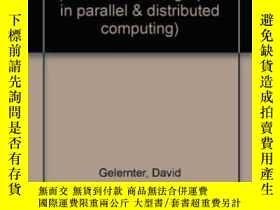 二手書博民逛書店Languages罕見And Compilers For Parallel ComputingY364682