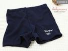 貝比幸福小舖【42300-B】小魚兒*台灣製造男童泳褲-萊卡材質