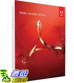 [美國直購]2012 美國暢銷軟體 Adobe Acrobat Professional XI Mac$17435