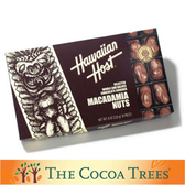 Hawaiian Host 賀氏夏威夷全豆牛奶巧克力禮盒226g