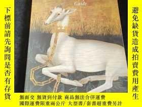 二手書博民逛書店THE罕見NATIONAL GALLERY Companion GuideY21619