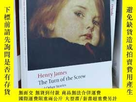 二手書博民逛書店The罕見Turn of the Screw and Other