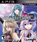 PS3 亞迦雷斯特戰記 2(美版代購)