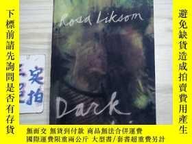 二手書博民逛書店Dark罕見ParadiseY330094 Body Likao