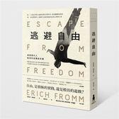 (二手書)逃避自由:透視現代人最深的孤獨與恐懼