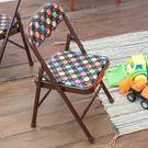 兒童收納折疊椅【JL精品工坊】折合椅 洽談椅 辦公椅 會議椅 休閒椅 橋牌椅 電腦椅