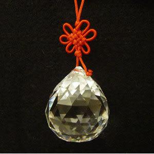 水晶球(風水球)