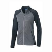 K-SWISS Jersey Jacket韓版運動外套-女-灰