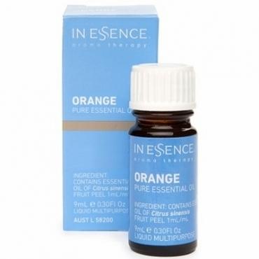 IN ESSENCE 澳洲怡森氏 100%甜橙純精油 9ml