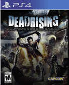 PS4 死亡復甦(英文版)
