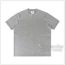 Adidas Y-3 CLASSIC CHEST灰字印花LOGO純棉短T(男/灰)
