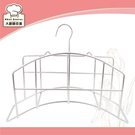 皇家不銹鋼水管架水管置物架水管收納架-大廚師百貨