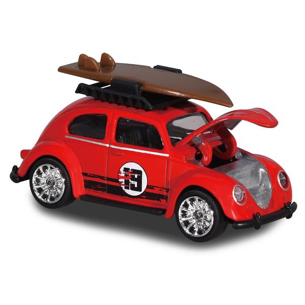 美捷輪小汽車Majorette-展覽限定VW Beetle
