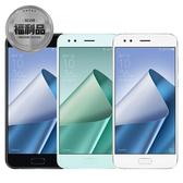 【ASUS 華碩】福利品 ZenFone 4 5.5吋雙鏡頭智慧旗艦機(4G / 64G / ZE554KL)