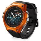 CASIO 智慧型手錶 WSD-F10RG 日本製 Smart Outdoor Watch 熱賣中!【迪特軍】