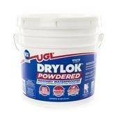 美國 UGL 水性 正負水壓混凝土防水塗料 35磅 DRYLOK