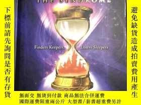 二手書博民逛書店精裝小說罕見The Syndrome: A Kingdom Ke