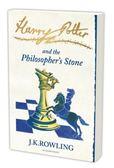 (二手書)Harry Potter and the Philosopher's Stone (1) Rejacket Signature ..