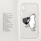 全型號 蘋果手機殼 三星手機殼 iPhone12Pro 11 Max Mini Xr X Xs 7 8 plus 背包貓