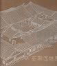二手書R2YBb 67年12月第七屆建築師節《臺灣傳統民居建築》臺北市建築師公會