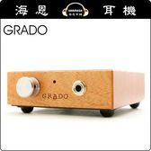 【海恩數位】GRADO RA-1 BAT 美國 原木耳機擴大器 桃花木 以二顆 9v 電池供電