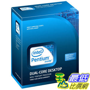 [美國直購 Shop USA] Intel Pentium Dual Core E5500 Processor, 2.80 GHz, LGA775 Socket (BX80571E5500) $3915