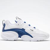 REEBOK ELECTRO 3D LT 男鞋 女鞋 休閒 慢跑 老爹鞋 厚底 復古 白 藍【運動世界】EG6222