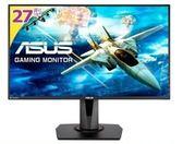 ASUS VG278Q 27型電競螢幕【刷卡分期價】